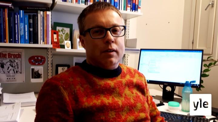Miksi eurooppalaiset vanhat puolueet ja vanhat poliittiset kysymykset menettävät merkitystään, Tapio Raunio?