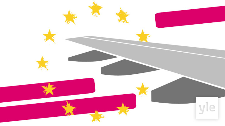 Onko elvytyspaketissa kyse koronasta vai EU:n hajoamisen pelosta, Kimmo Elo.