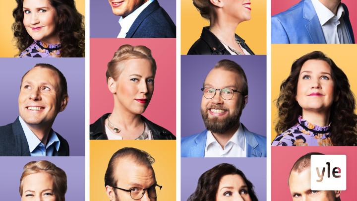 """Komediakäsikirjoittaja Anna Brotkin: """"Ihanaa että huumorin rajoista keskustellaan"""" - naurun kohteillakin on sananvaltaa"""
