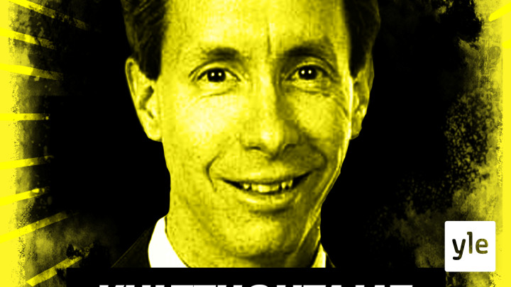 Kulttijohtajat: Warren Jeffs The Fundamentalist Church of Jesus Christ of Latter-Day Saints, FLDS Churc