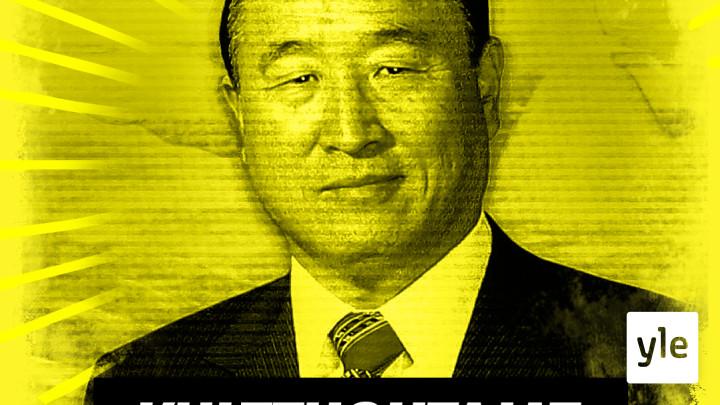 Kulttijohtajat: Sun Myung Moon perusti Yhdistymiskirkon