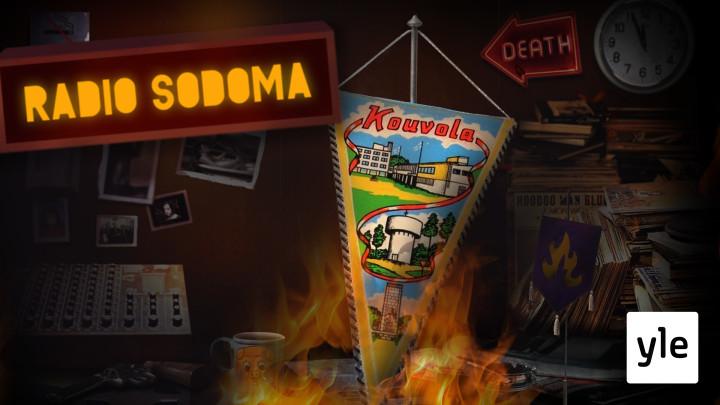 Sodoma 100 ja Ihminen ja aika