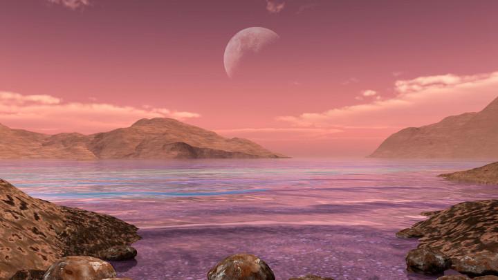 Miten elämä syntyi - siinä astrobiologian kiehtova kysymys