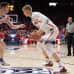 NCAA koripalloa: Donkkeja ja kolmosia, Lauri Markkanen hurjassa vireessä konfrenssivälierssä