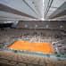 Philippe Chatrier -kuva Pariisin tenniskeskuksesta