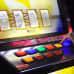 Raha-automaattiyhdistyksen hedelmäpeli