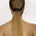 Naisen selkä