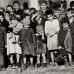 Mustalaislapsia toisen maailmansodan aikana