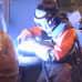 Metallin työstöä Metso Mineralsin valimossa