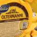 Venäjän vientiin tuotettuja Oltermanni-juustopakkauksia.
