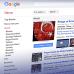Google News näkymä.