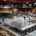 Hippos Cheek jäähalli konsertti