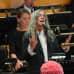 Patti Smith laulaa eläytyen Nobel-juhlassa