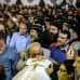 Tantan iskussa kuolleiden 28 koptikristityn muistojumalanpalvelus pidettiin huhtikuun 10. päivänä.