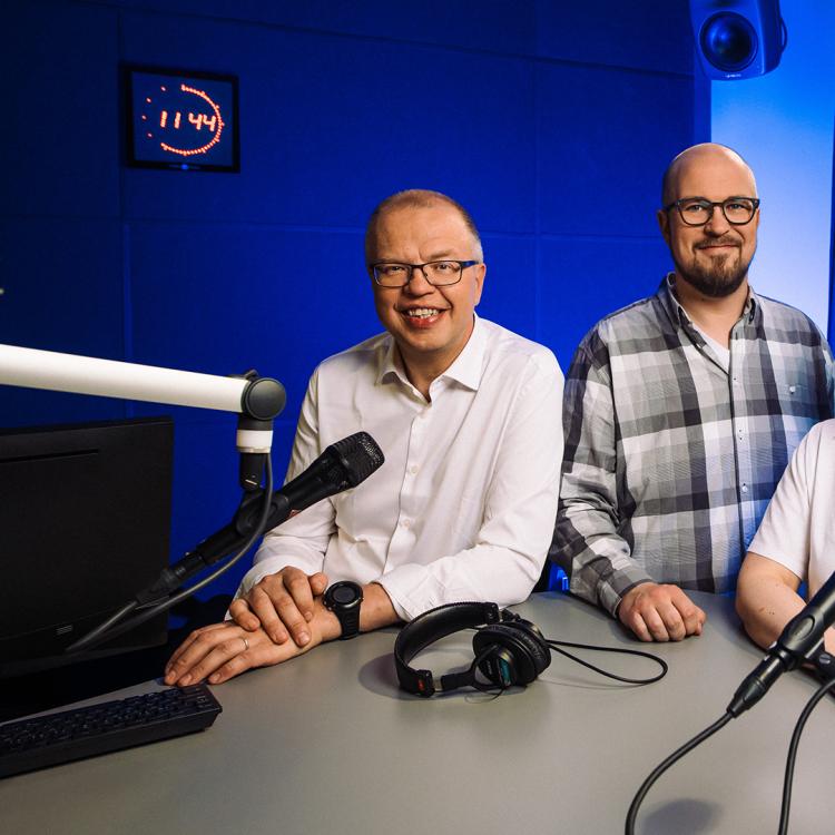 Yle Jyväskylä Radio