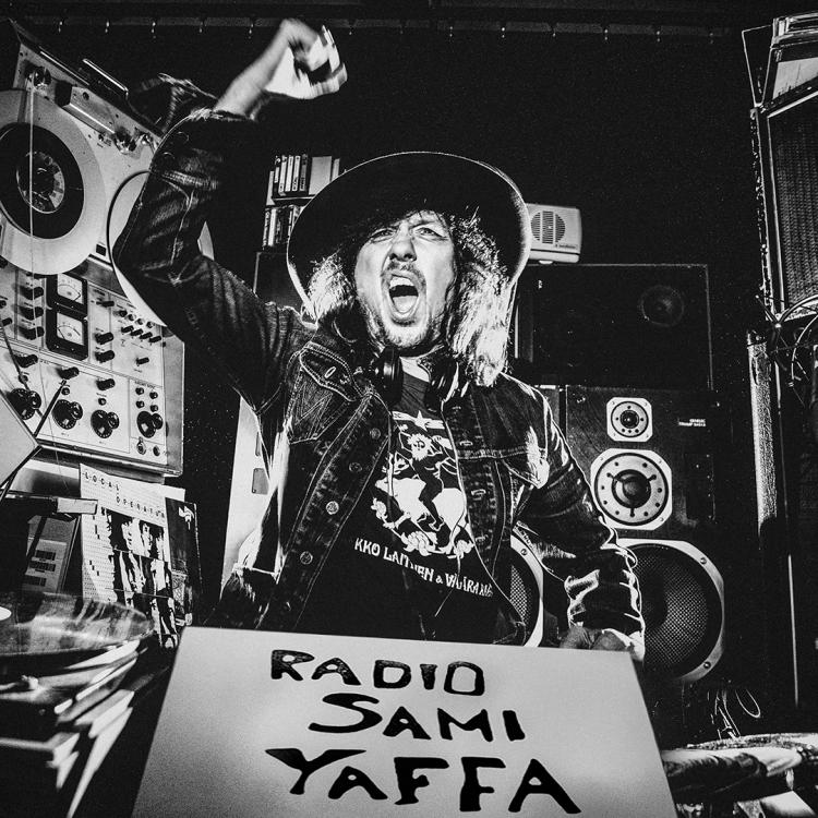 Radio Rock Joensuu