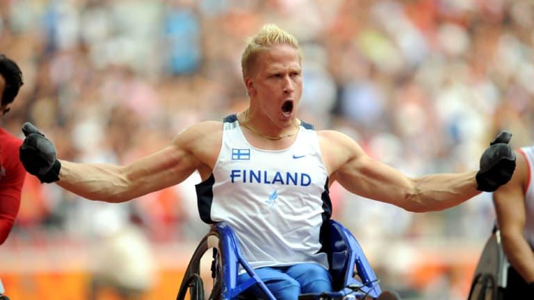 Euroopan mestari Tähti hämmästyi ylivoimaisuuttaan 200 metrillä: