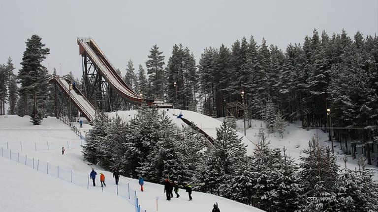 Vuoden 2019 nuorten MM-hiihdot myönnettiin Suomelle | Yle Urheilu | yle.fi