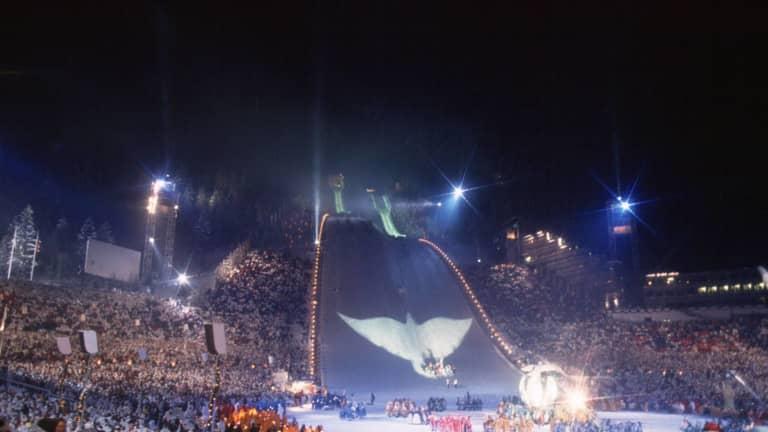 Talviolympialaiset 2026