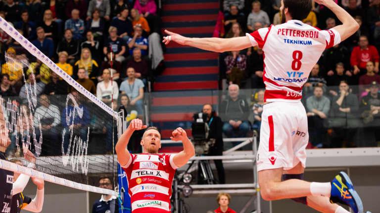 VaLePa kaatoi kroatialaisvastustajan  Mestarien liigan jatkopaikka ratkeaa...