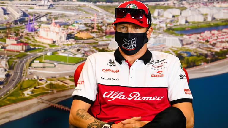 Alonson ennätyksen rikkomisella ei ole Räikköselle väliä ...