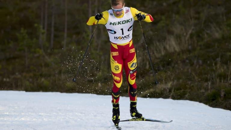 Dramaattinen sprinttipäivä! Joni Mäki nousi voittoon, Lauri Vuorisen...