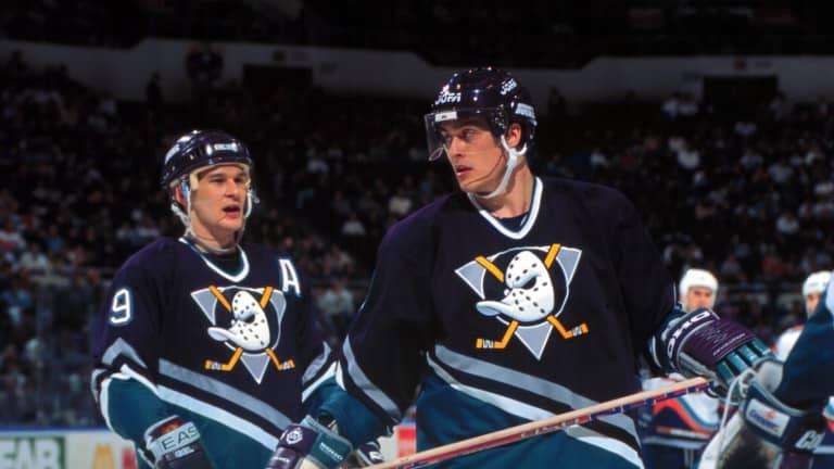 Laineen siirto yksi suurimpia kotimaisessa NHL-historiassa  muistatko...