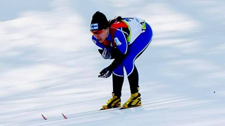 Paralympialaiset