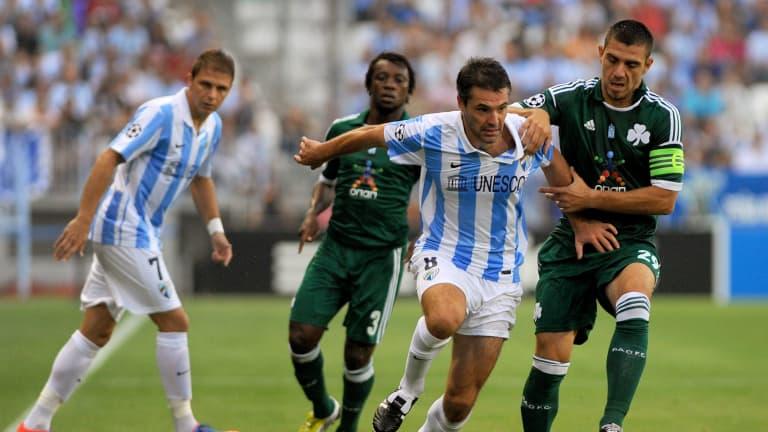 Malaga Jalkapallo
