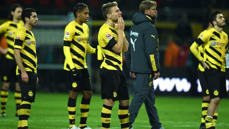 Borussia Dortmund Pelaajat