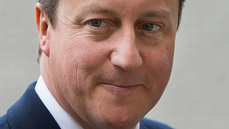 Englannin Pääministeri
