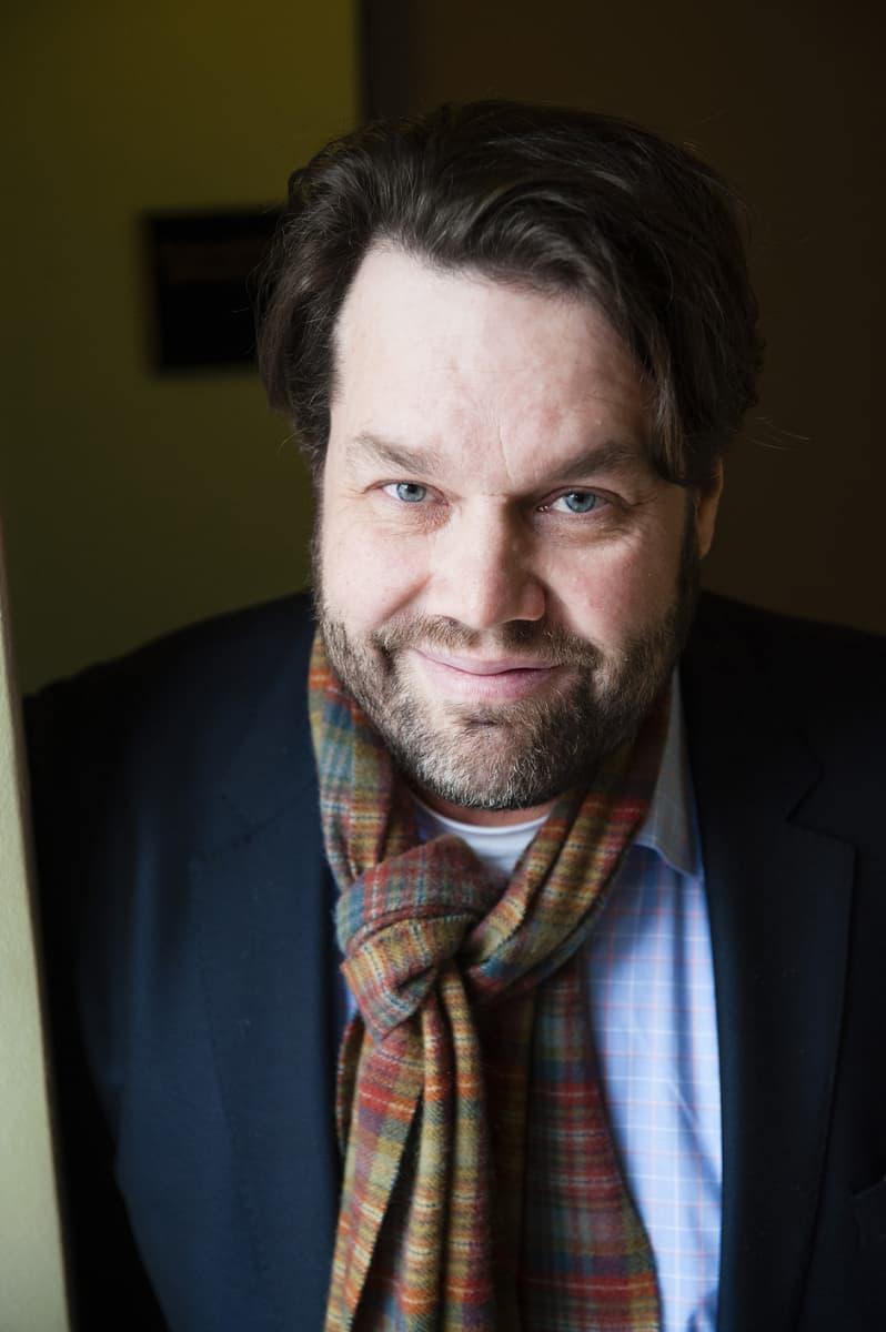 Timo Julkunen.