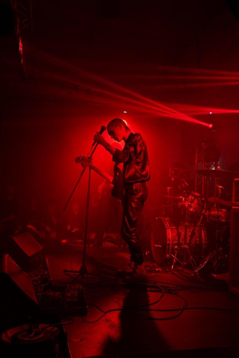 Tallinn Music Week, The Pleasure Majenta