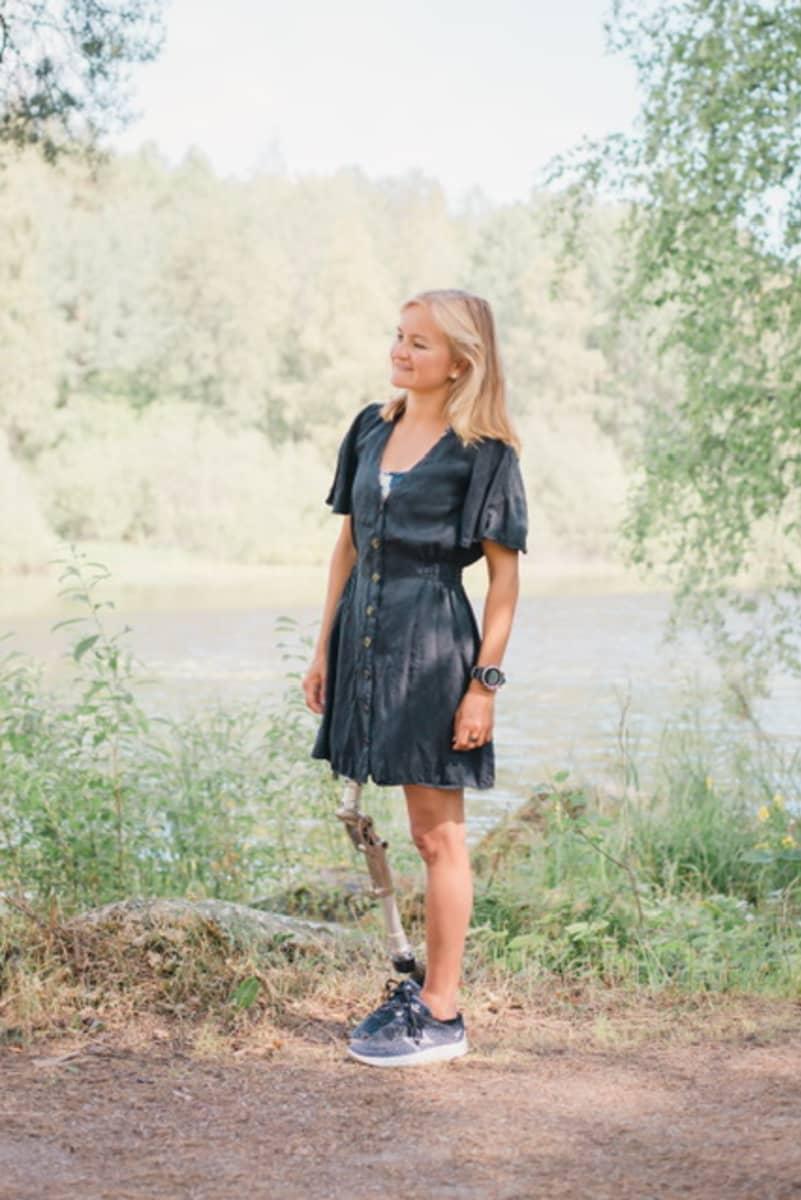 Liisa Lilja loppukuva