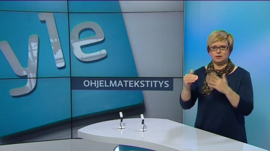 televisio ohjelmat viikko Tampere
