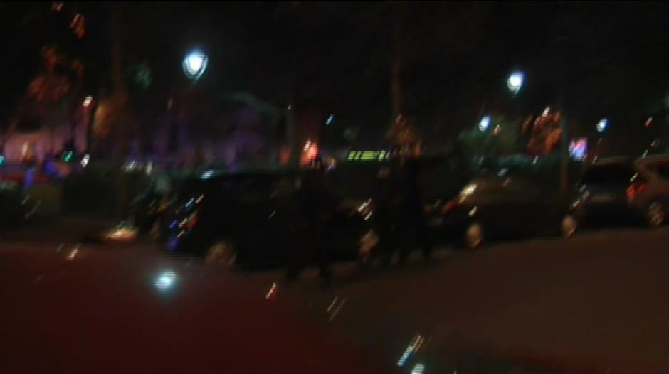 Poliisi evakuoi konserttisalia Pariisissa  Uutisvideot  TV  Areena  yle fi