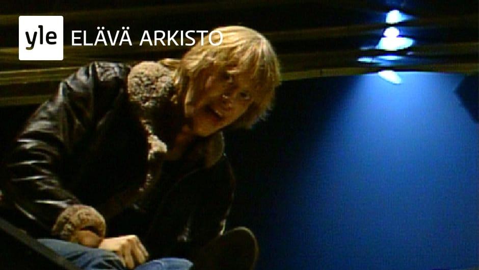 Marja Koski - Tahdon Miehen