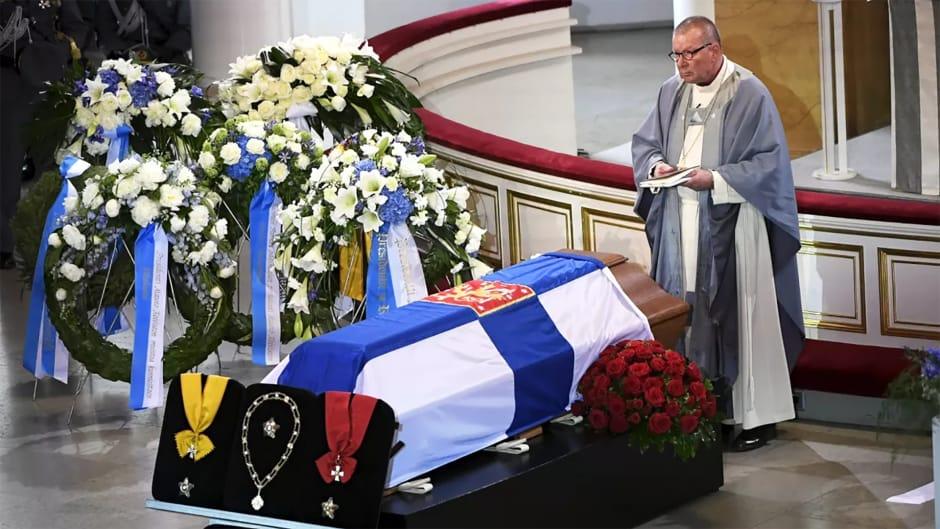 Kuvahaun tulos haulle hautajaiset koivisto
