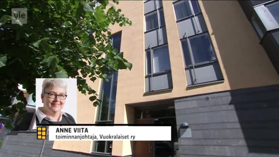 Opiskelijalle vinkkejä vuokra asuntoon  Ylen aamu tv  TV  Areena  yle fi