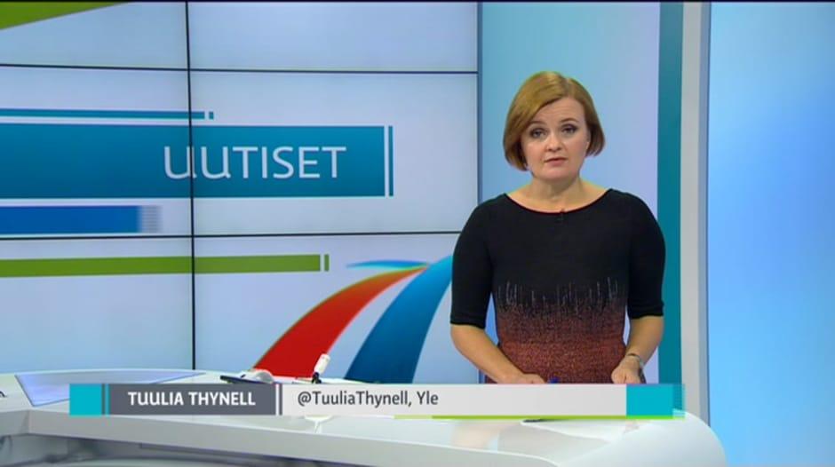 yle tv opas Tornio