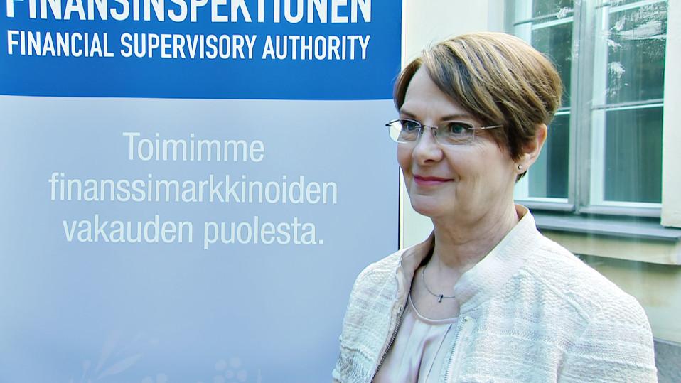 Ulla Larmi