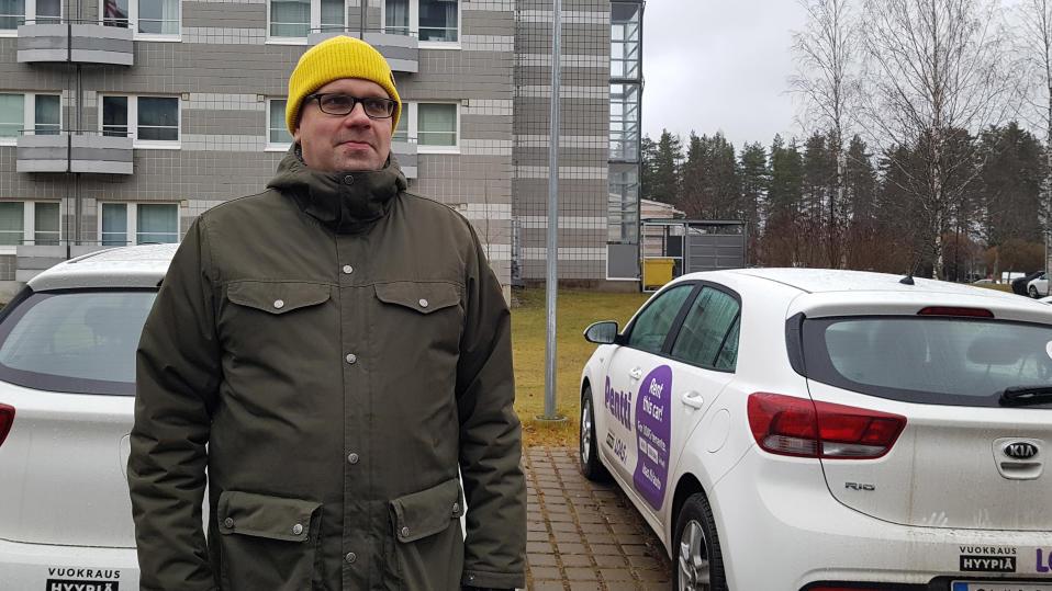 Timo Nikula