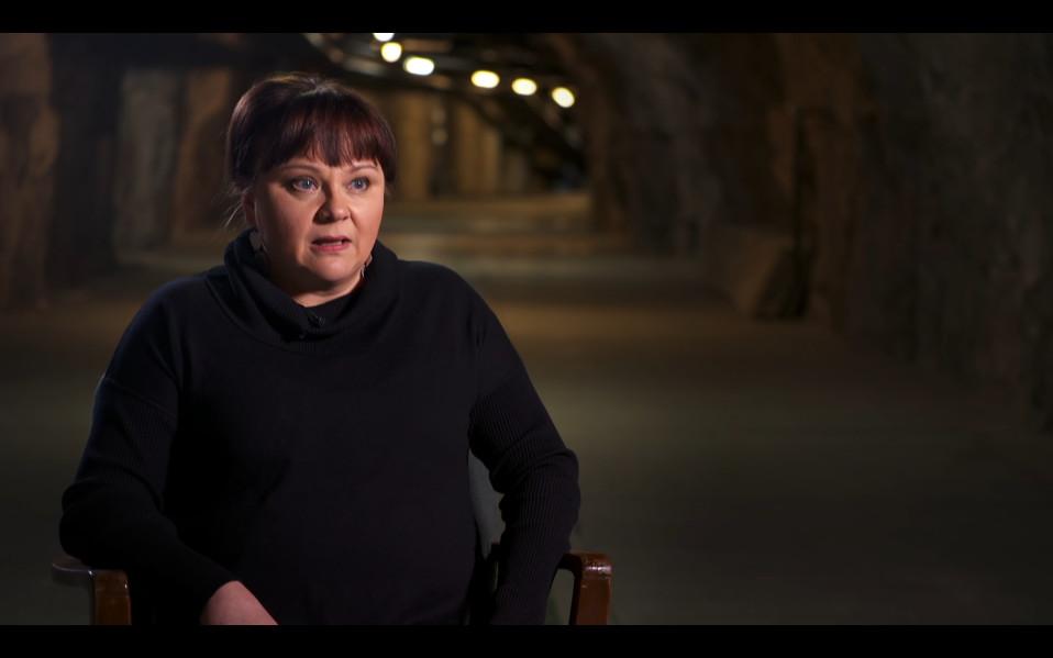 Anna-Leena Sipilä elää vaikeiden vaihdevuosioireiden kanssa.