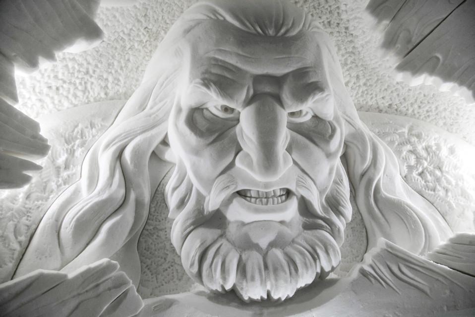 Game of Thrones -lumilinna