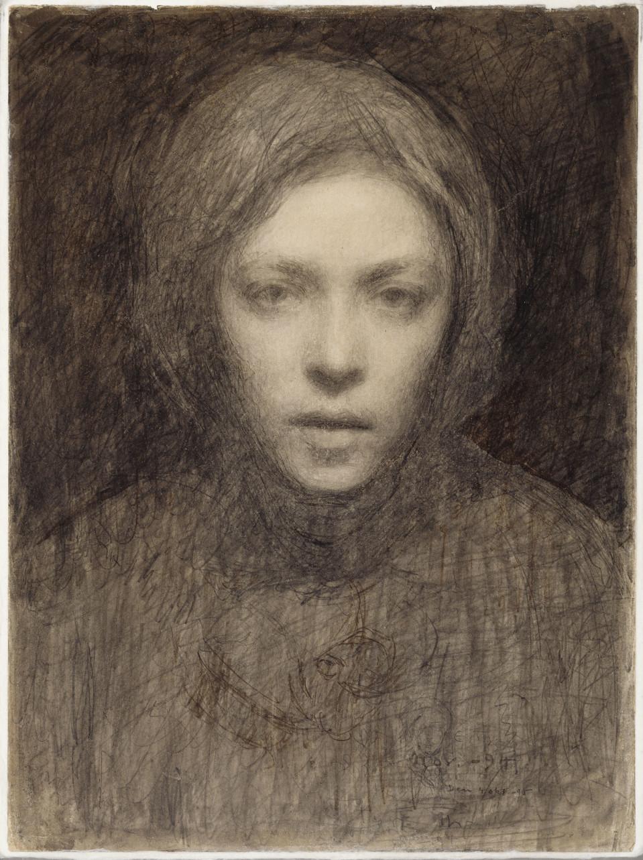 Elle Thsesleff: Omakuva 1894-95