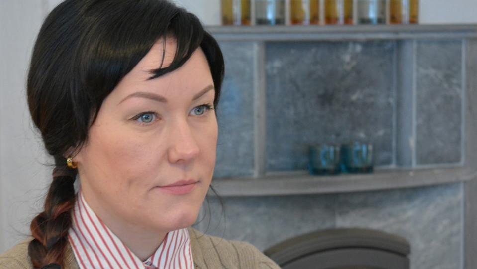 Johanna Laaksonen