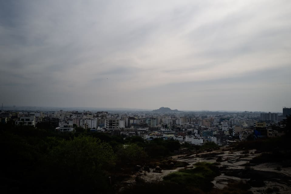 Hyderabadin kuva
