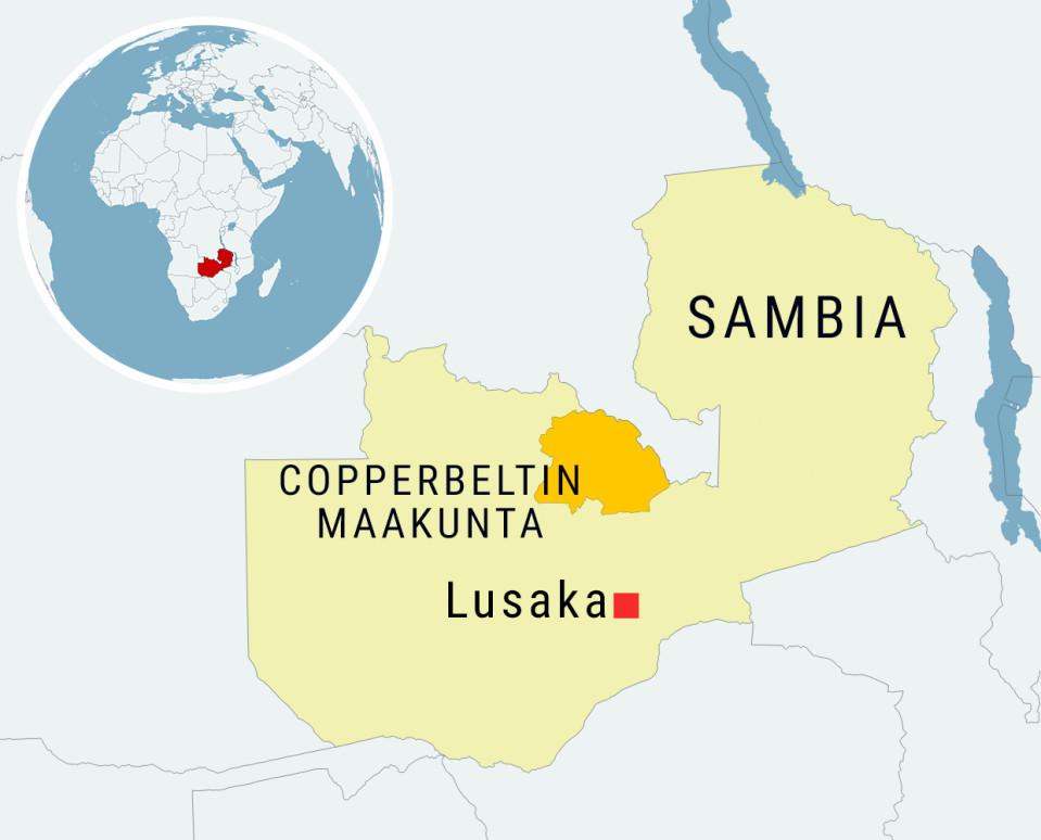 Koronavirus Levinneisyys Kartta Live Koronaviruksen