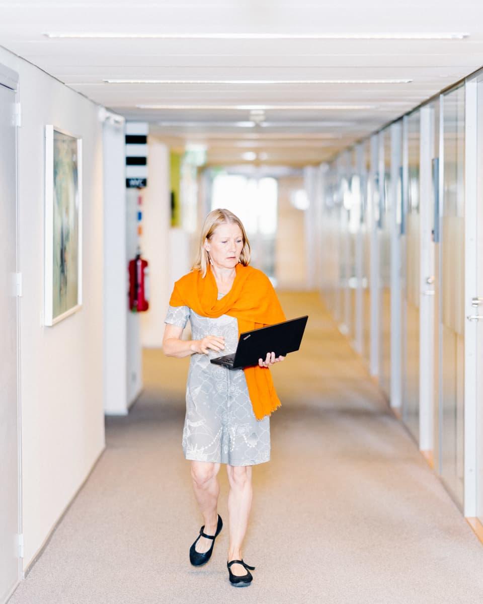 Paula Tuovinen, Helsinki, 20.08.2020