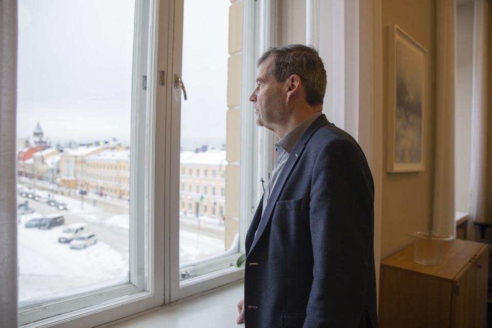 Universities seek rapid rail link between Helsinki and Turku